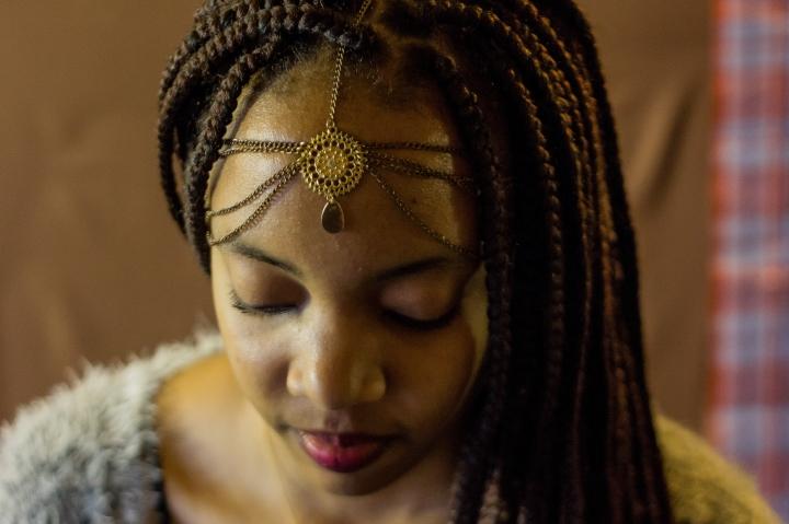 Connie Uganda