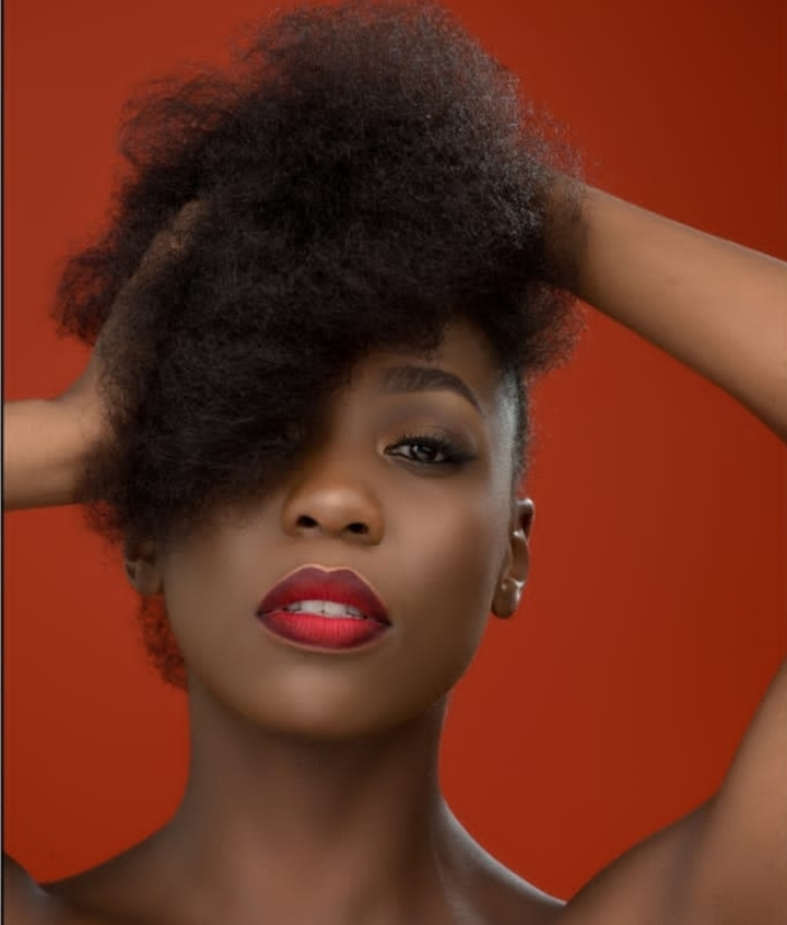 Wearing Natural Hair at the work place; A dialogue with Media personality|Host|MC|Voice Over Artist|Model|Actress.